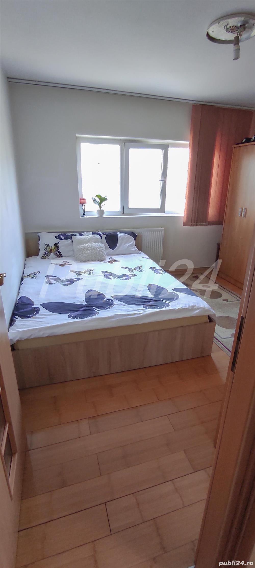 Apartament 2 camere, decomandat, Plavat II