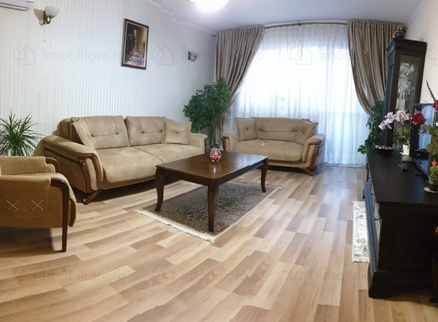 Apartament cu 2 camere Dumbravita  82 mp util etajul 1