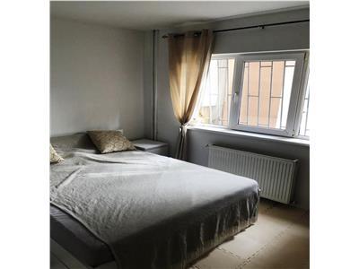 2 camere decomandate cu centrala proprie, mobilat si utilat, Girocului
