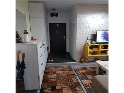 Apartament cu 3 camere, la parter, in bloc nou Dumbravita