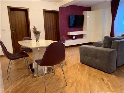 Apartament 2 camere Giroc  mobilat si utilat lux