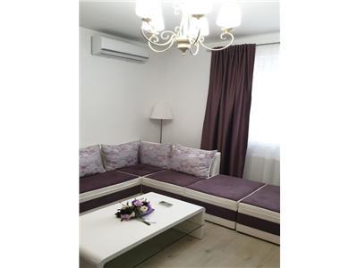 Apartament cu 2 camere bloc nou mobilat si utilat in Giroc la Unitatea Militara